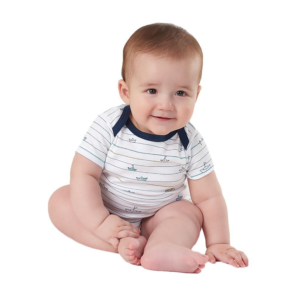 Macacão Barquinho Up Baby