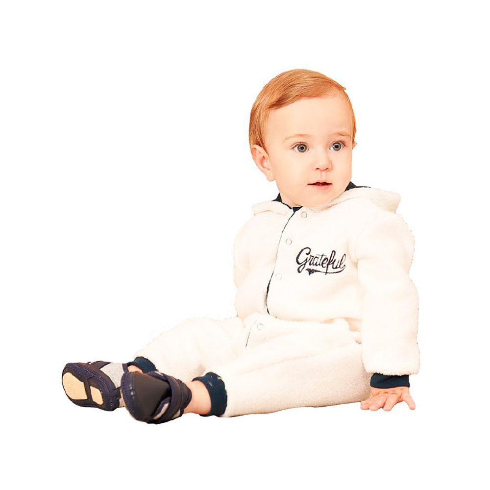 Macacão Carneirinho Baby Gut