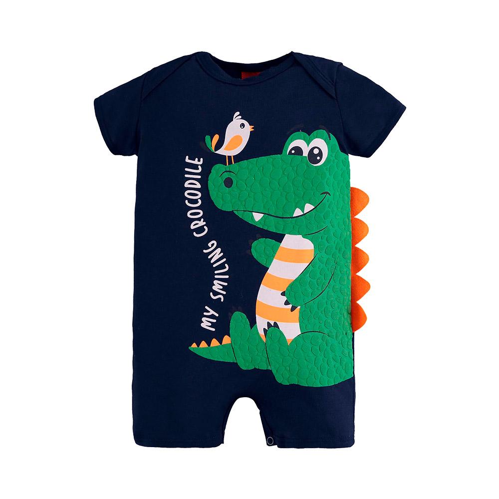 Macacão Crocodilo Kyly
