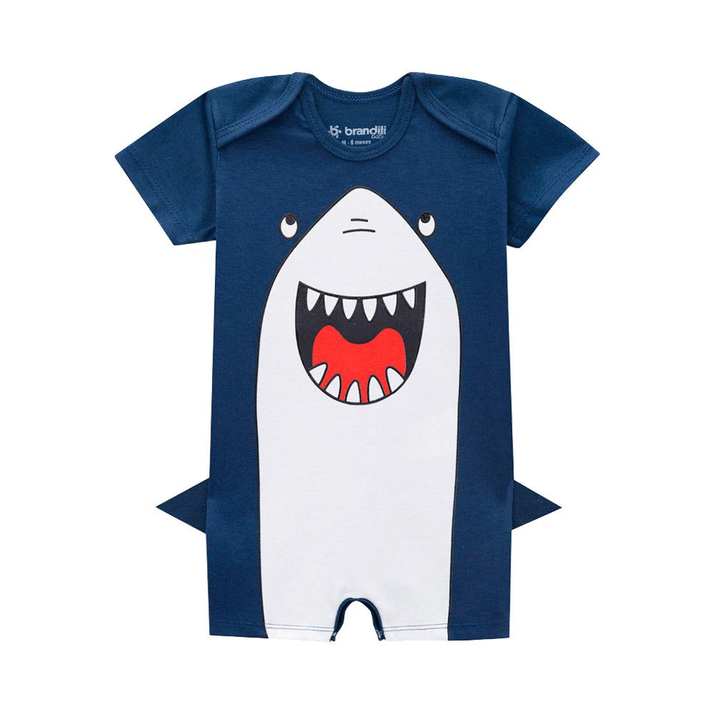 Macacão Tubarão Brandili