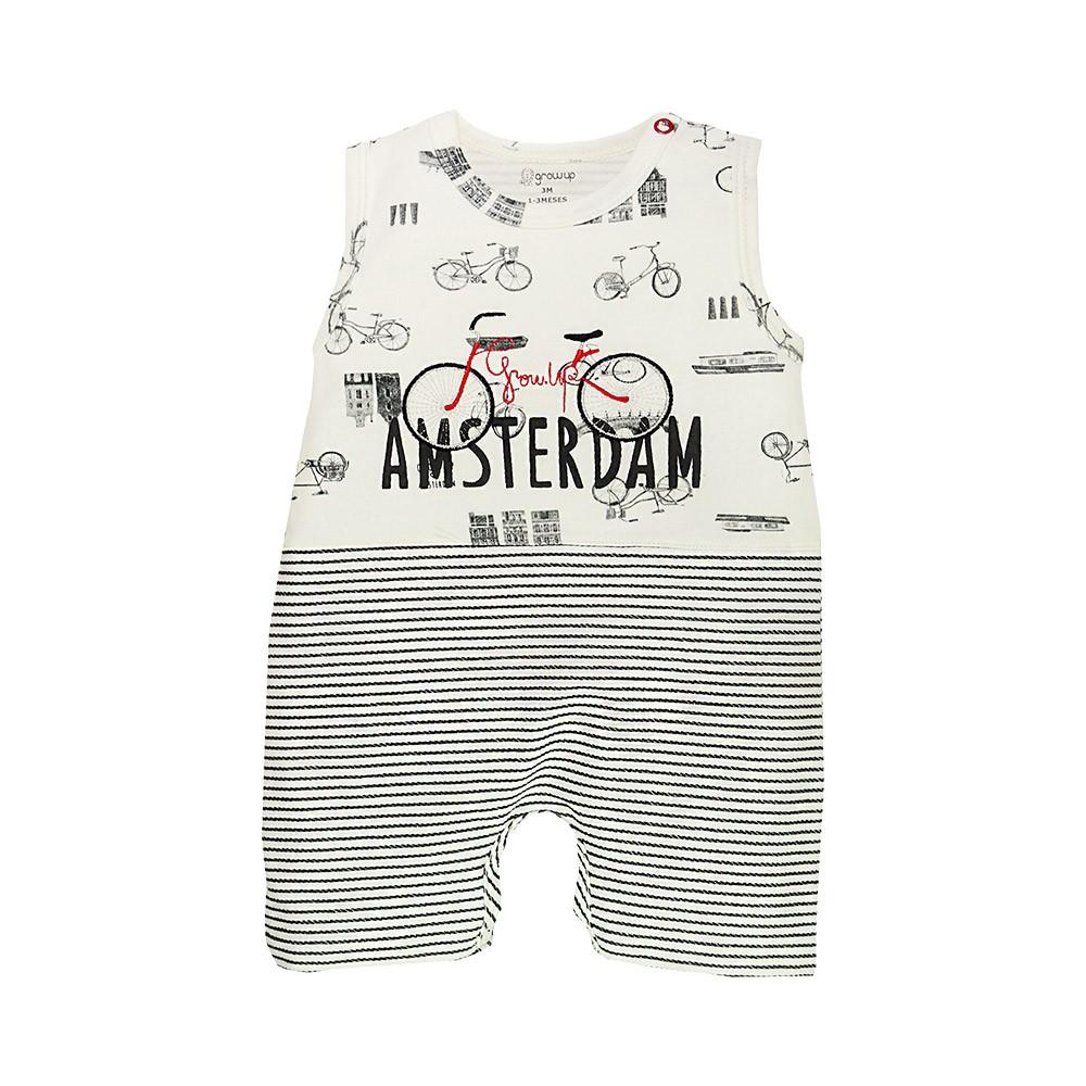 Macaquinho Amsterdam