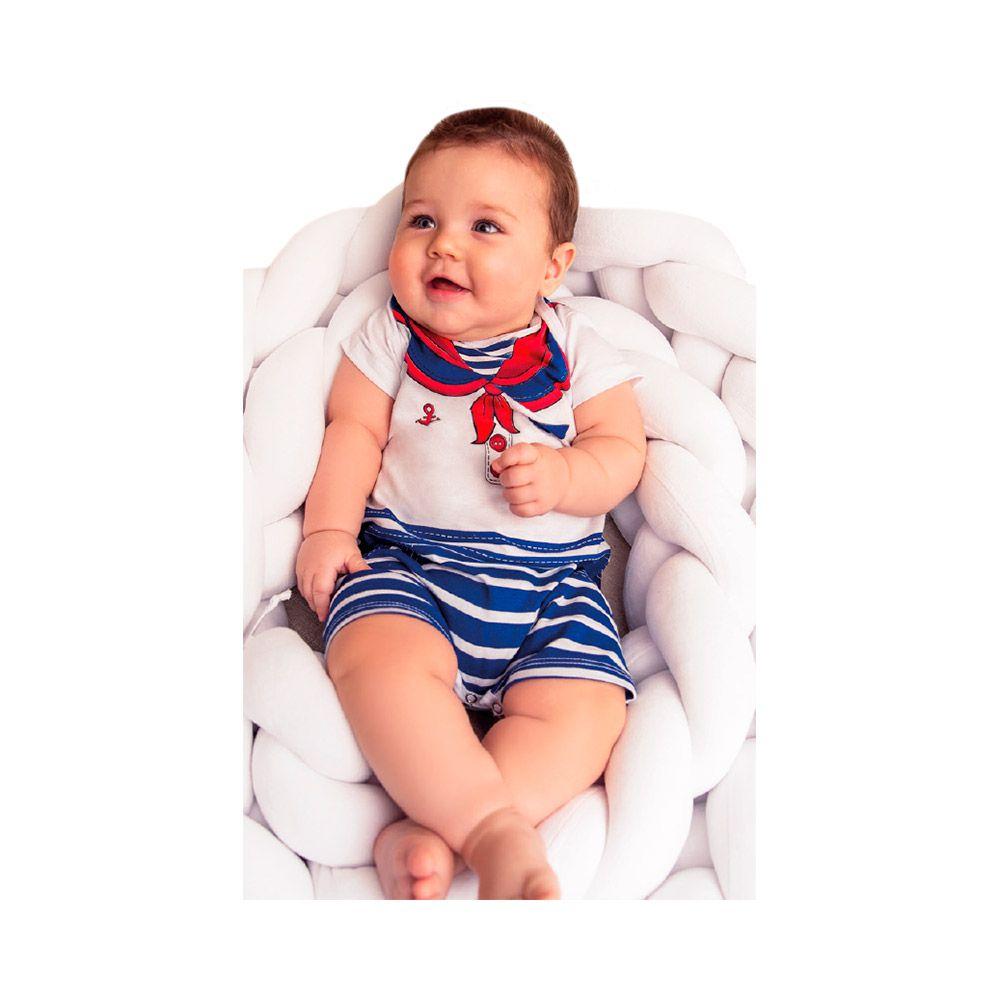 Macaquinho Marinheiro Baby