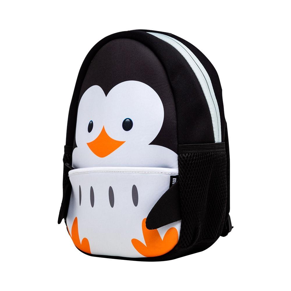 Mochila Pinguim Neoprene com proteção térmica