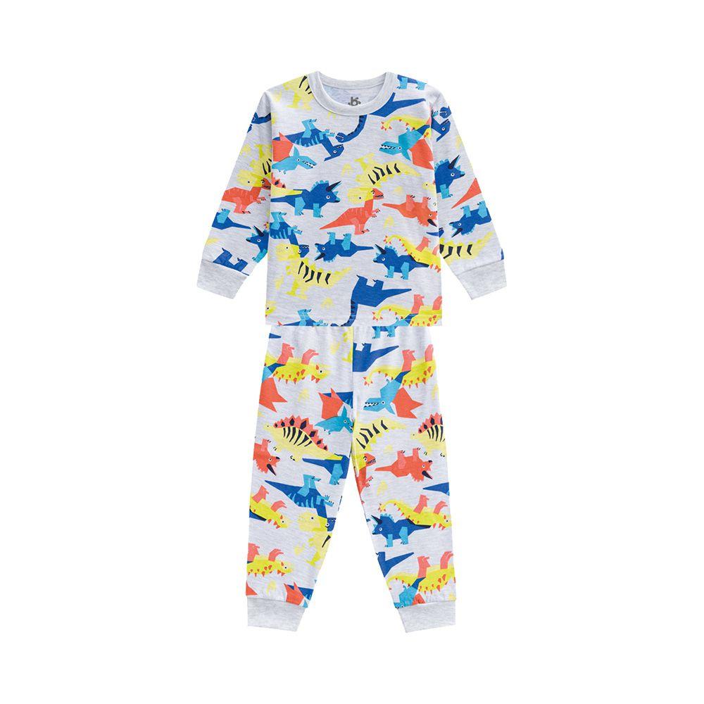 Pijama Dino