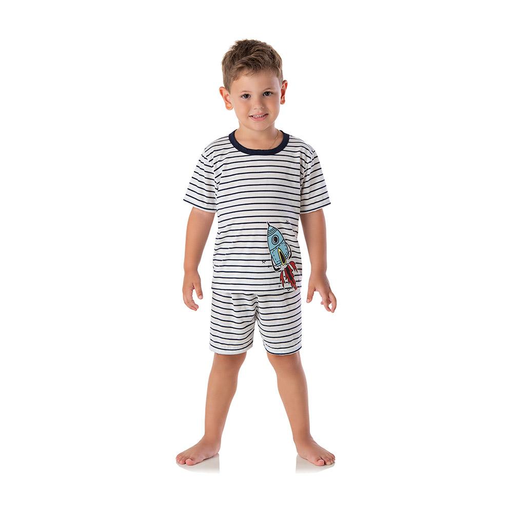 Pijama Foguete By Gus