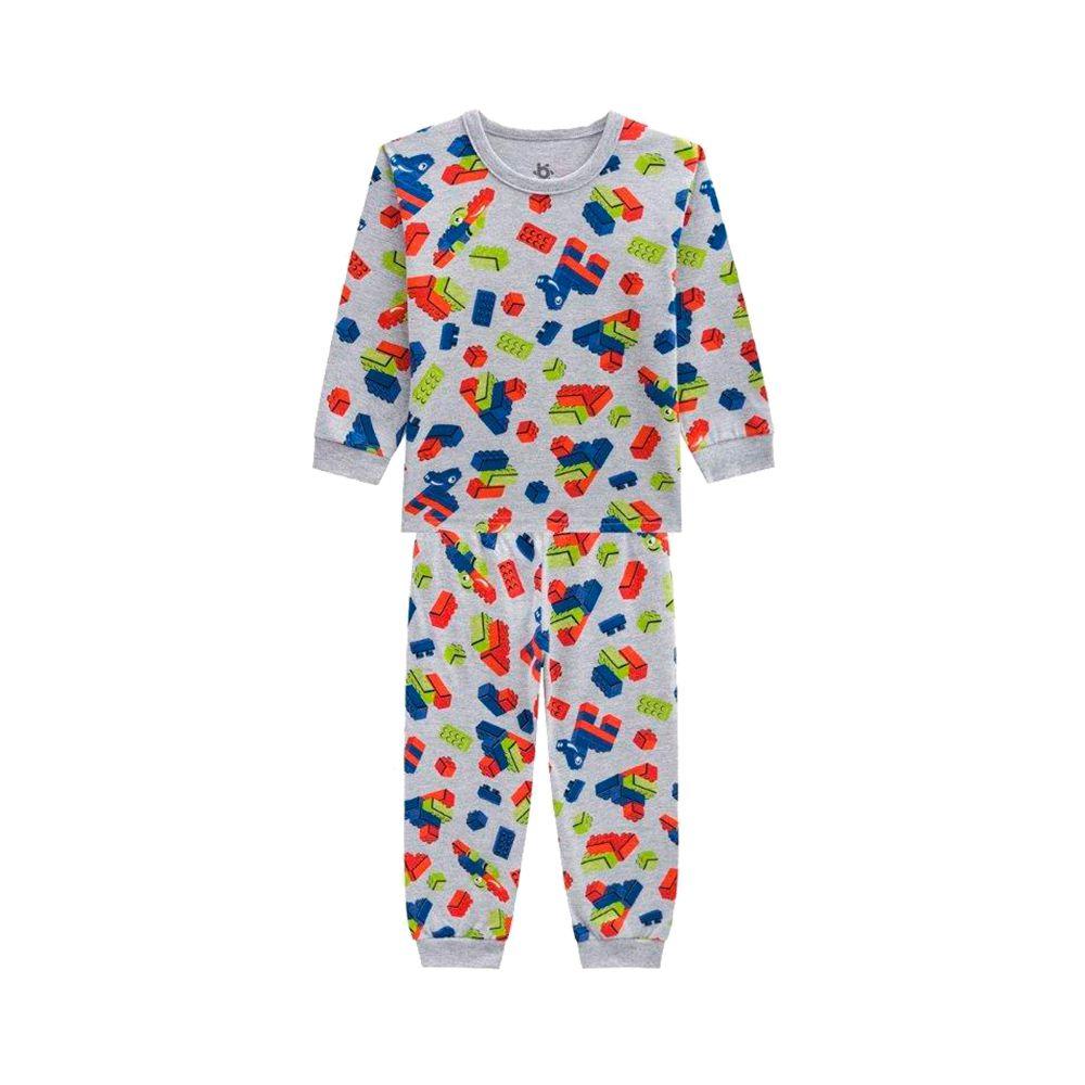 Pijama Lego Mescla
