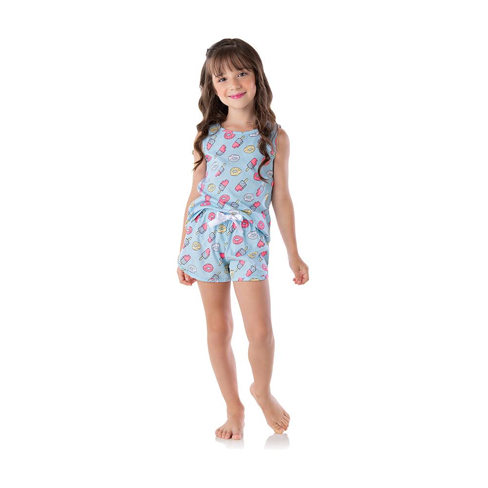 Pijama Picolé By Gus