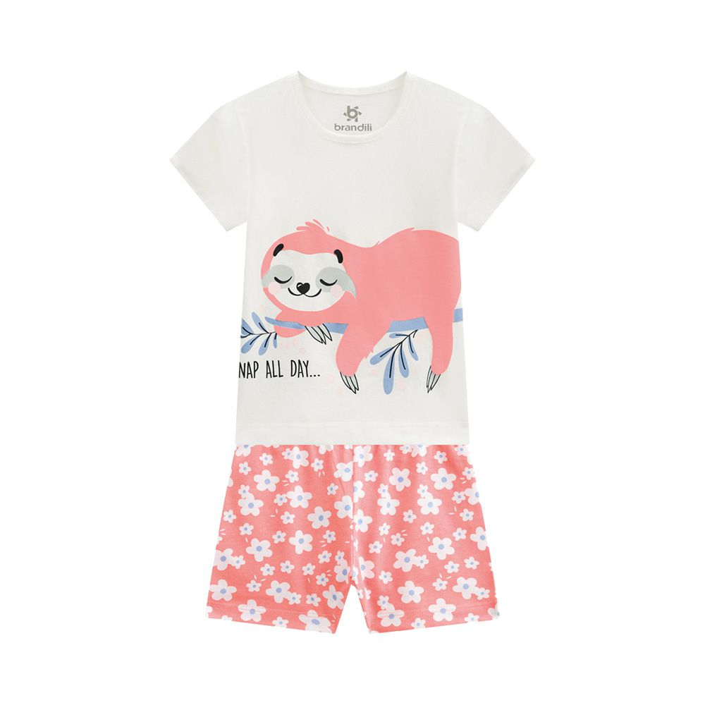 Pijama  Preguicinha
