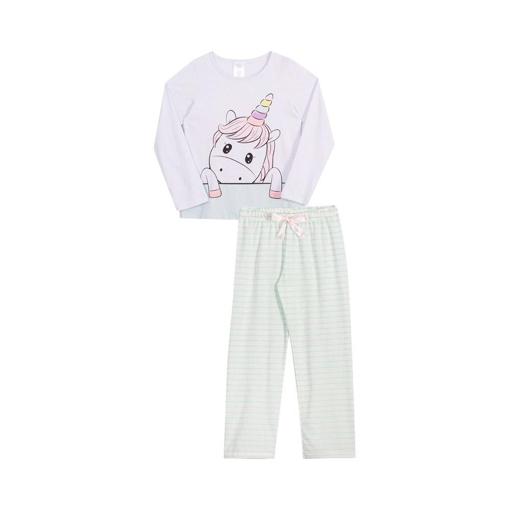 Pijama Unicórnio By Gus