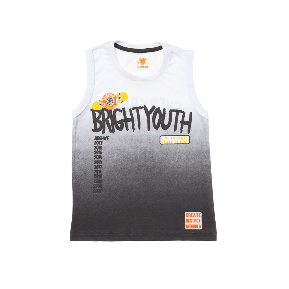 Regata Skate Bright Youth Grafite
