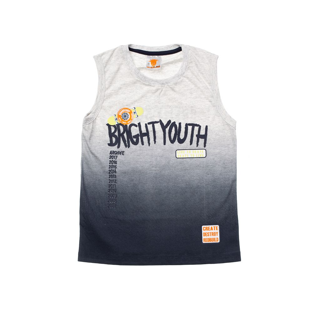 Regata Skate Bright Youth Marinho