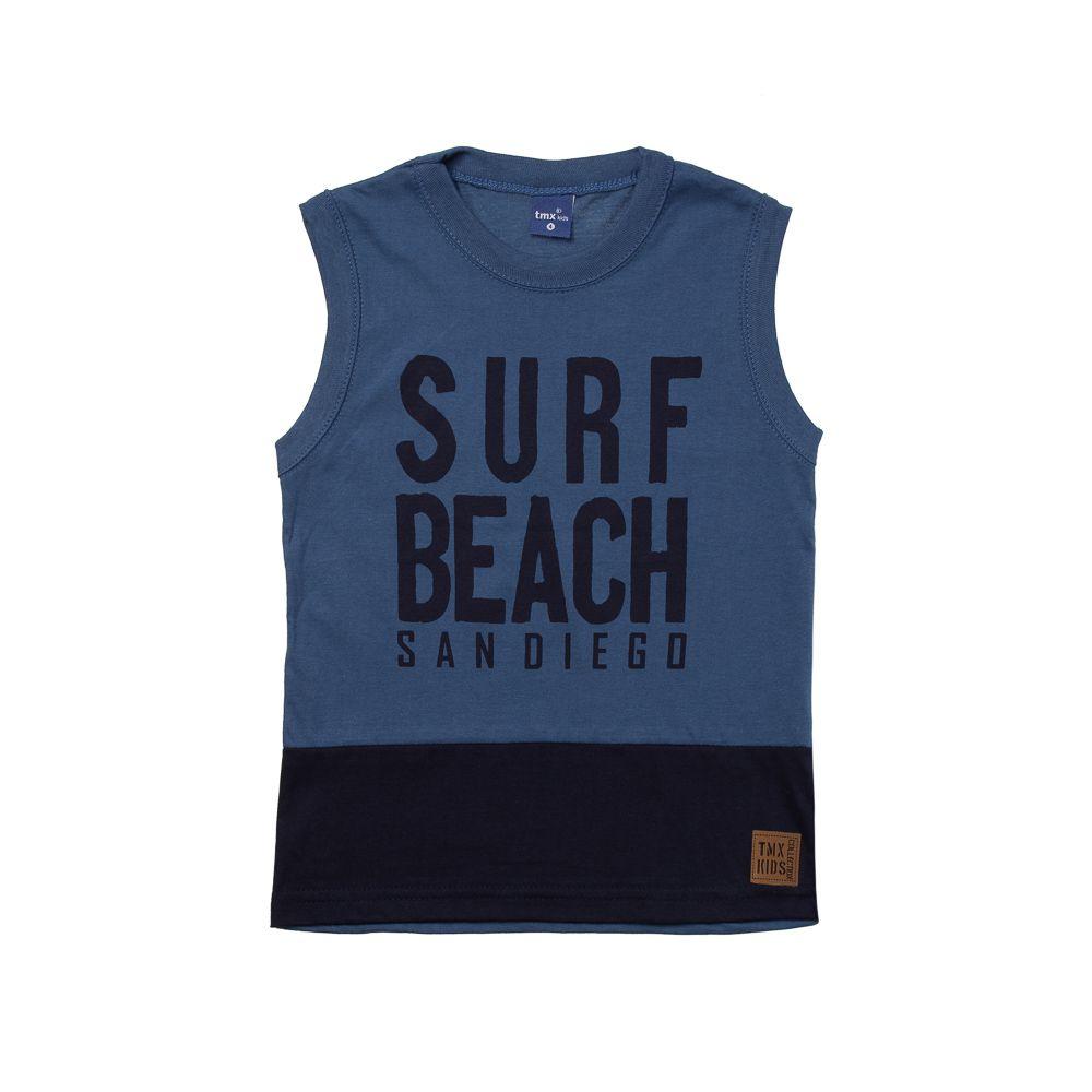 Regata Surf Beach Azul