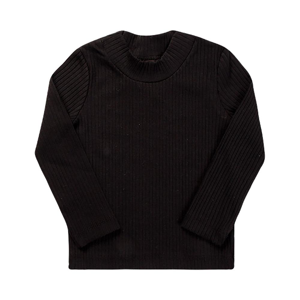 Salopete Xadrez Creme TMX com blusinha