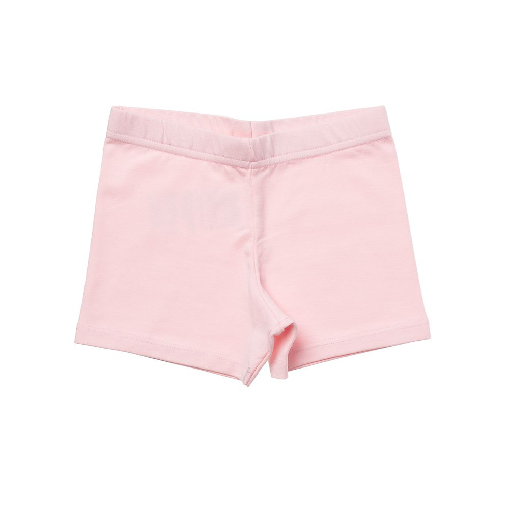 Shorts Cotton Rosa