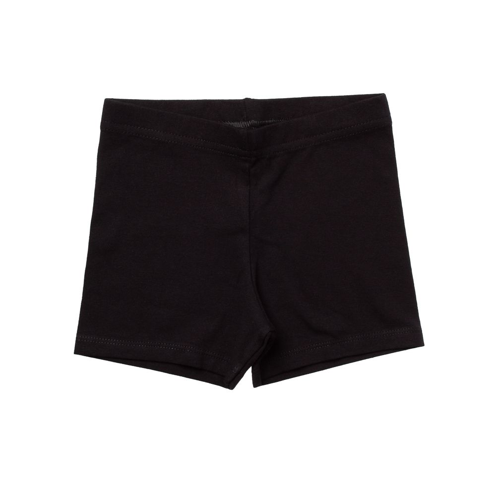 Shorts Cotton Preto