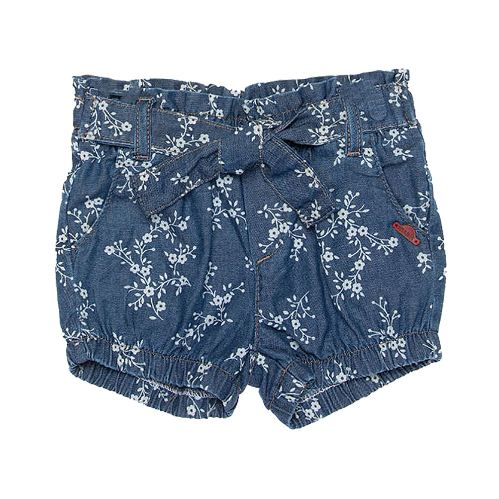 Shorts Floral Jeans Mania Kids