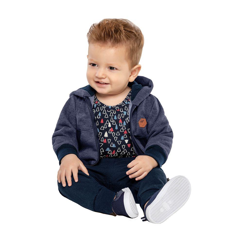 Tri Conjunto Baby Boy Colorittá