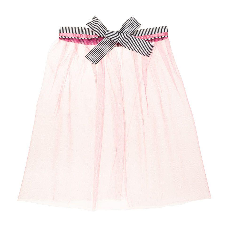 Vestido Bailarina Cartus com saia extra e acessório
