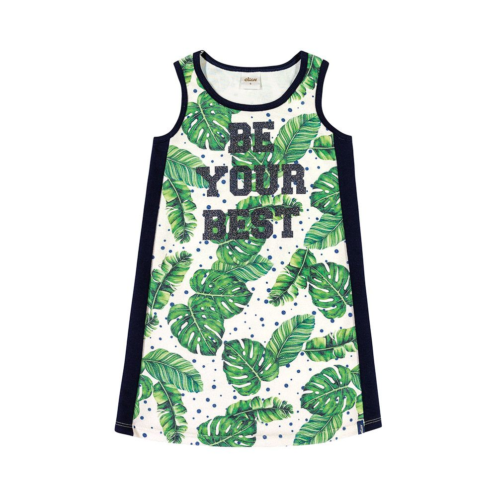 Vestido Be Your Best