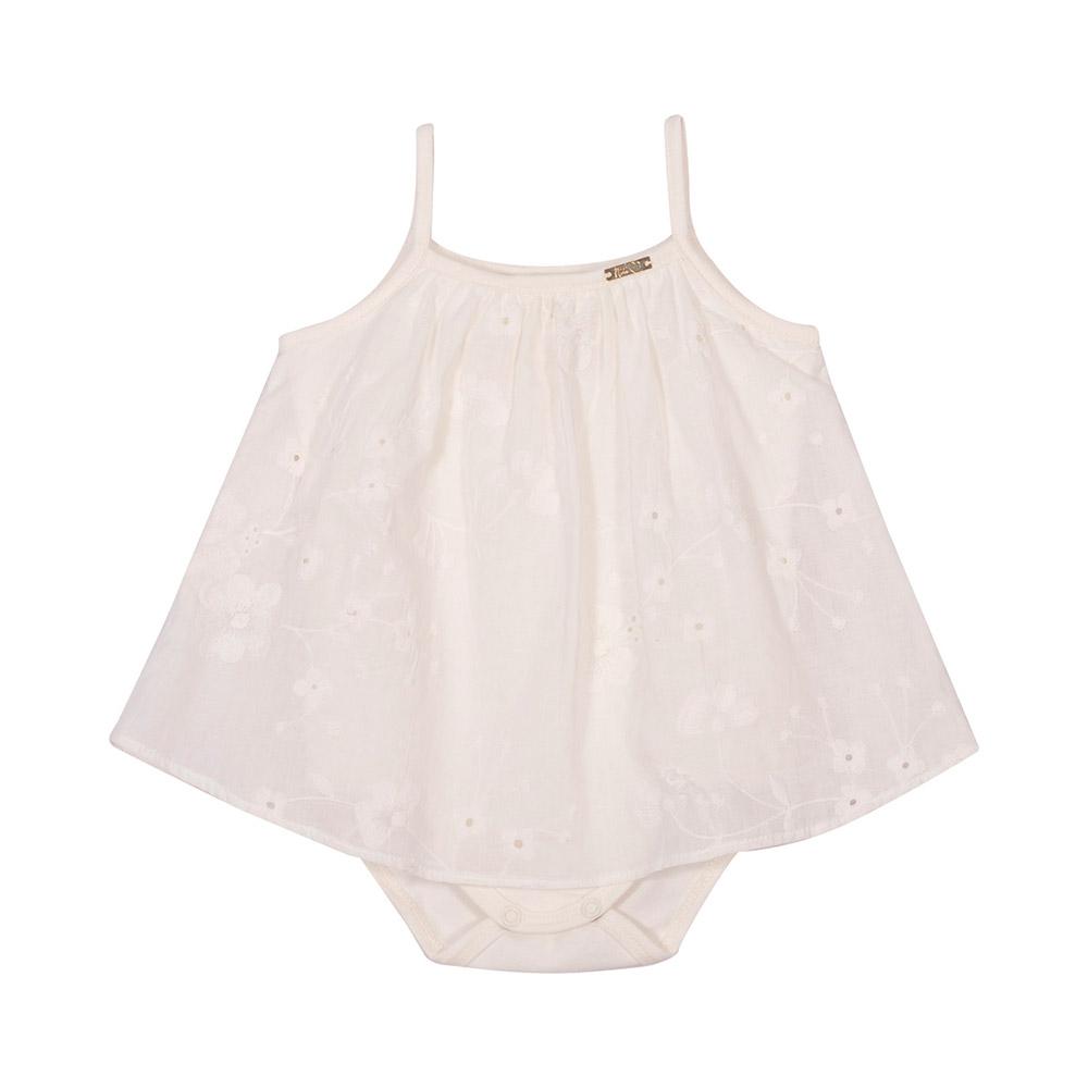 Vestido Body Laise Nini Bambini
