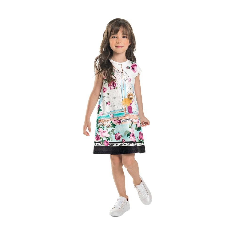 Vestido Miamar Quimby