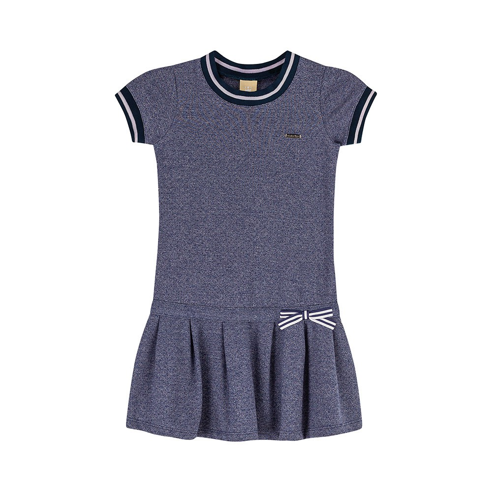 Vestido Piquet Colorittá