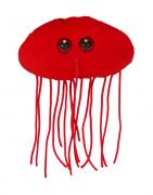 Pelúcia Bactéria Escherichia coli Bio Store