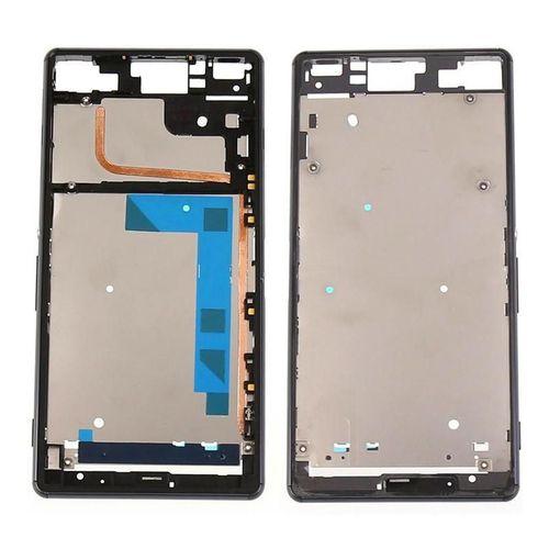 Aro Celular Sony Xperia Z3 D663 D6643 D6653 1 CHIP Preto