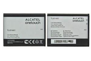 Bateria Alcatel One Touch M Pop 5020 4028e Tli014a1