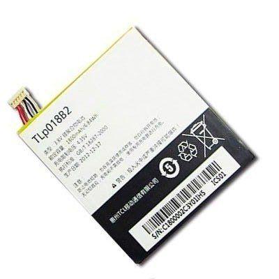 Bateria Alcatel Onetouch Idol 6030 6030n Tlp018b2