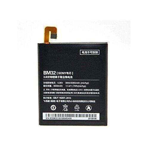 Bateria Bm32 Xiaomi 4 M4 Mi4 Bm-32 M-4 Mi-4 M-i4 Bm 32 3000mAh
