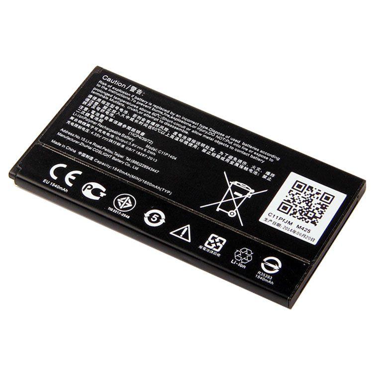 Bateria C11P1404 Asus Zenfone 4 A400CG 1540mAh