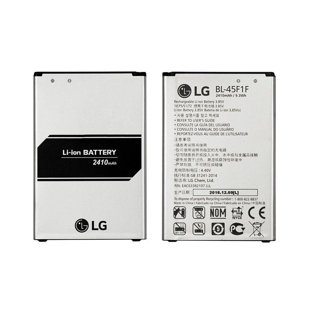 Bateria Celular Lg K4 2017 X230 X230ds BL-45F1F