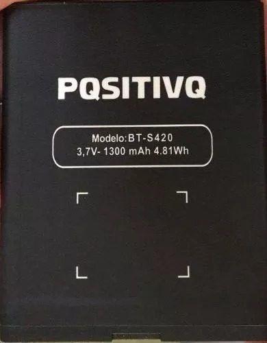 Bateria Celular Positivo One S420 Bt-s420