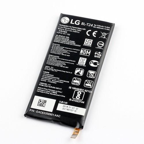 Bateria Compatível Ao LG X Power Xpower K220 K220dsf Bl-t24