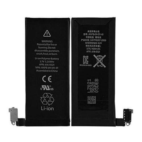Bateria Iphone 4 4g A1349 A1332