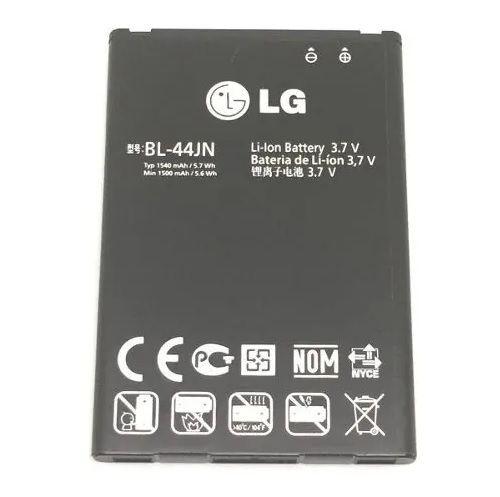Bateria LG Bl-44jn / Bl44jn Celular LG P970 LG E400 LG E610 LG P698