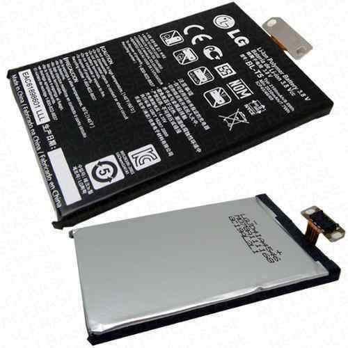 Bateria Lg Optimus G Nexus 4 Bl-t5 E960 E977 E975 E973 2100 mAh