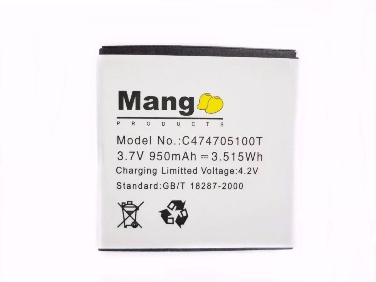 Bateria Mang Celular Dash Jr D141w D140 D140w C474705100t