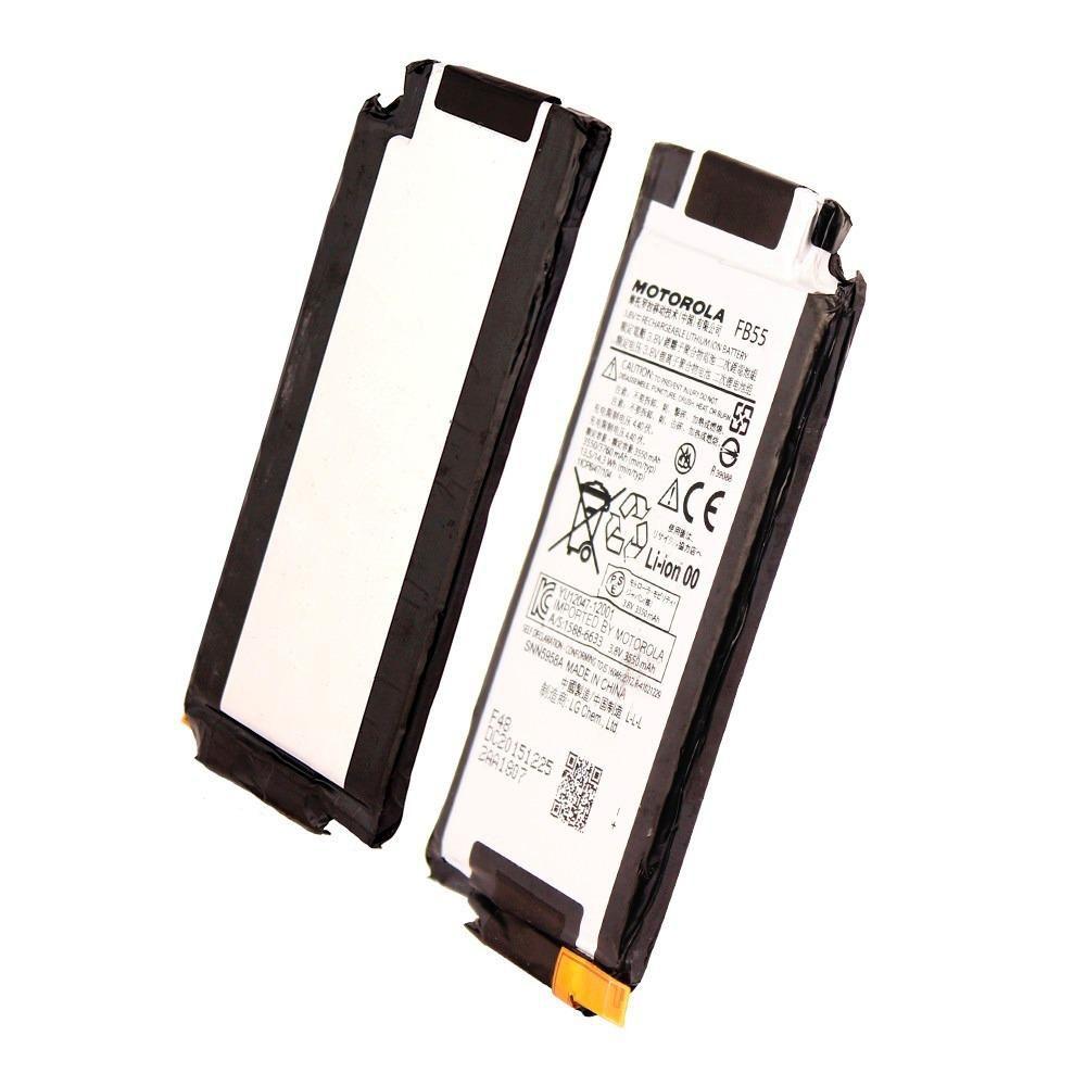 Bateria Motorola Moto X Force Xt1580 FB55