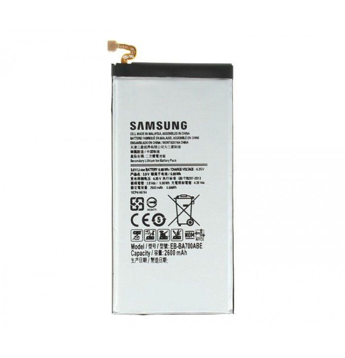 Bateria Samsung Galaxy A7 A700 EB-BA700ABE