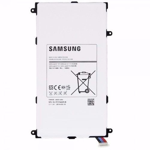 Bateria Samsung Galaxy Tab Pro Sm- T320 T325 T4800e