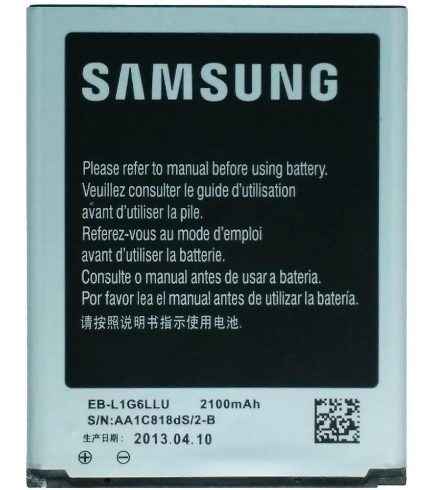 Bateria Samsung S3 S3 Neo i9300 i9300I Nova