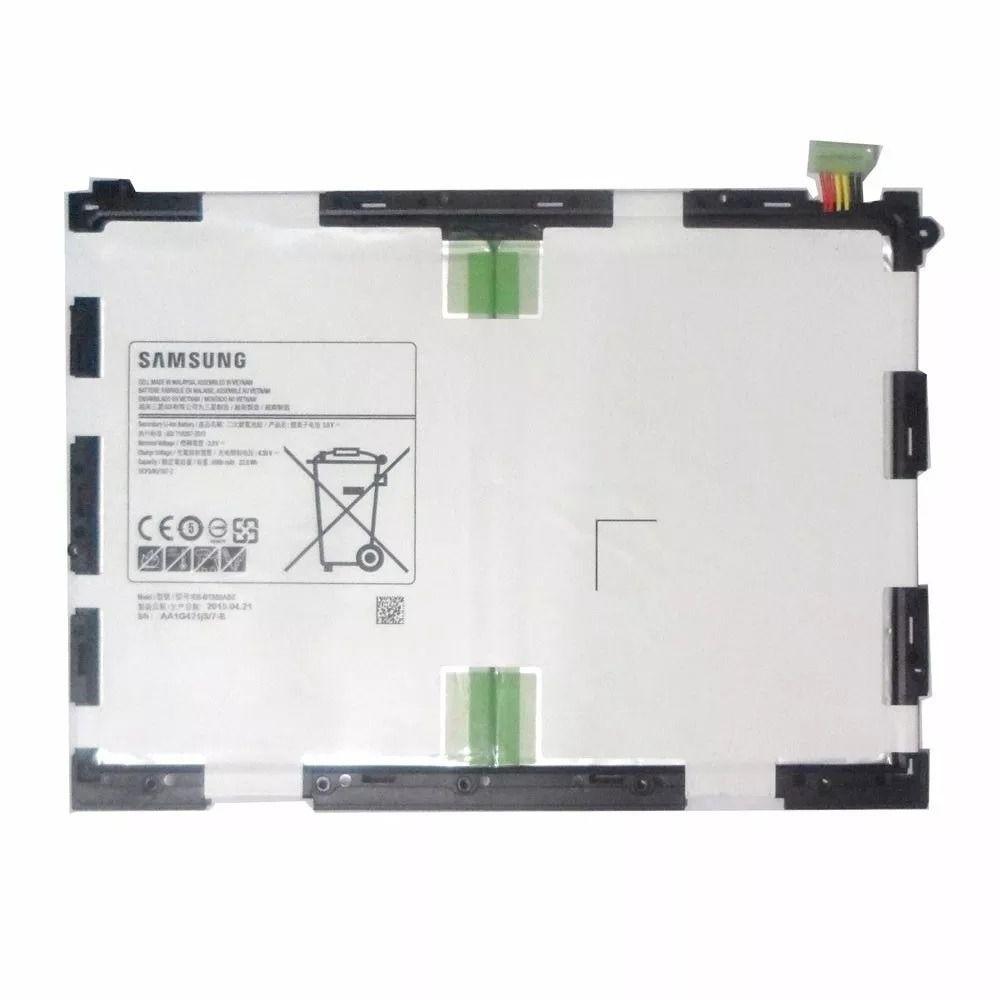 Bateria Samsung Tab A 9.7 Sm P555 T550 T555 Eb-bt550abe