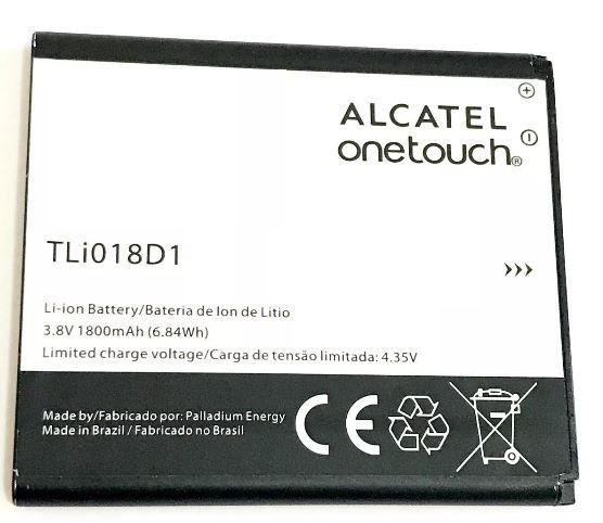 Bateria Tli018d1 Alcatel One Touch Pop3 5 5016j