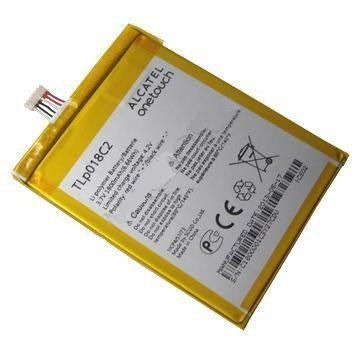 Bateria Tlp018c2 Para Alcatel One Touch Idol Ultra Ot-6030x