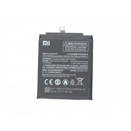 Bateria  Xiaomi Bn34 Bn-34 Mi5a Mi 5a 3000mAh