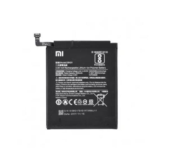 Bateria Xiaomi Redmi Note 5a Prime 5x A1 Bn31 Bn-31