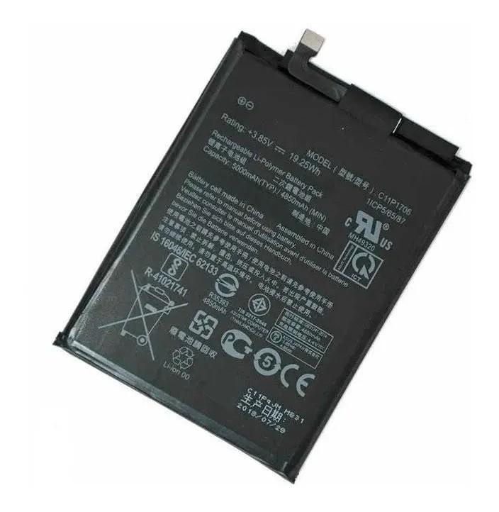 Bateria Zenfone Max Pro M1 C11p1706 Asus Zenfone Max Pro M1