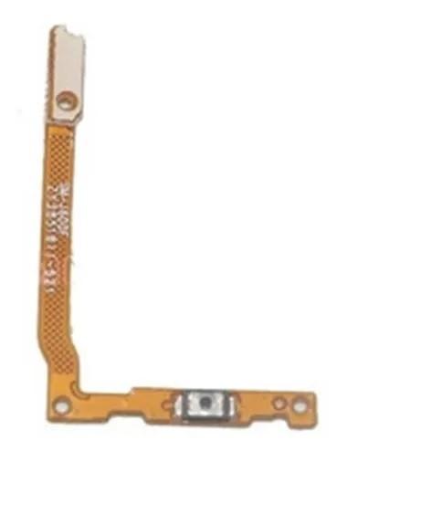 Botão Cabo Flex Power Interno Samsung Galaxy J4+ Plus Sm-j415 J810 J800 J610 J600